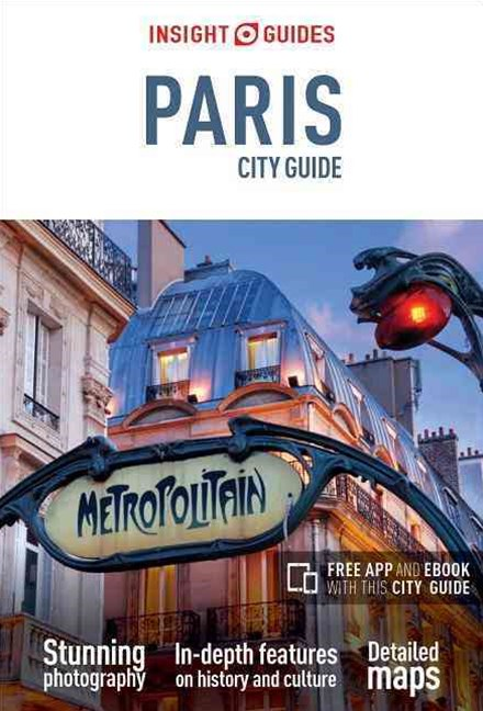 Insight City Guides: Paris