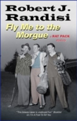Fly Me to the Morgue
