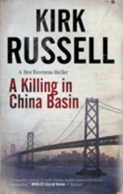 Killing in China Basin