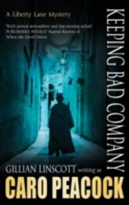 (ebook) Keeping Bad Company