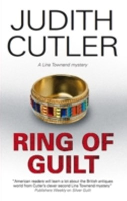 (ebook) Ring of Guilt