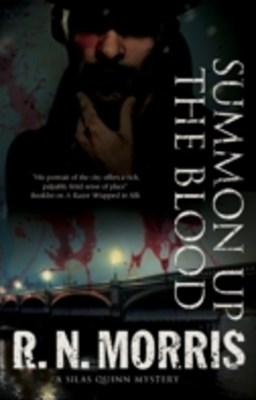 (ebook) Summon up the Blood