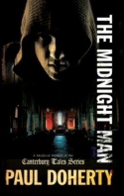 (ebook) Midnight Man