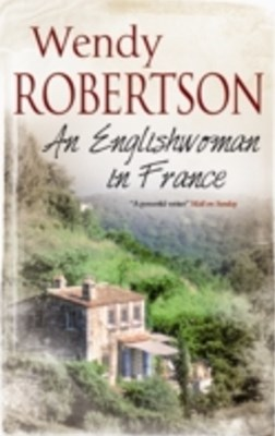 (ebook) Englishwoman in Francen