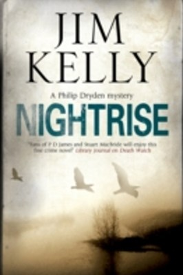 (ebook) Nightrise