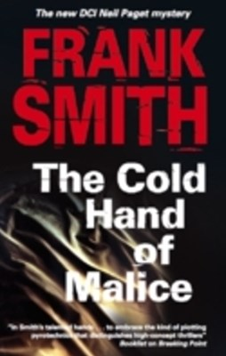 (ebook) Cold Hand of Malice