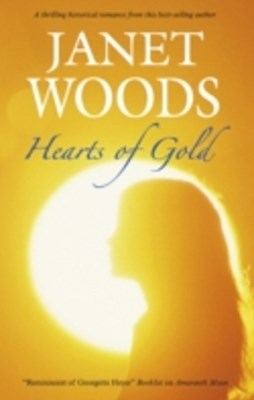 (ebook) Hearts of Gold