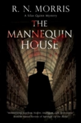 (ebook) Mannequin House