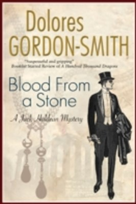 (ebook) Blood from a Stone