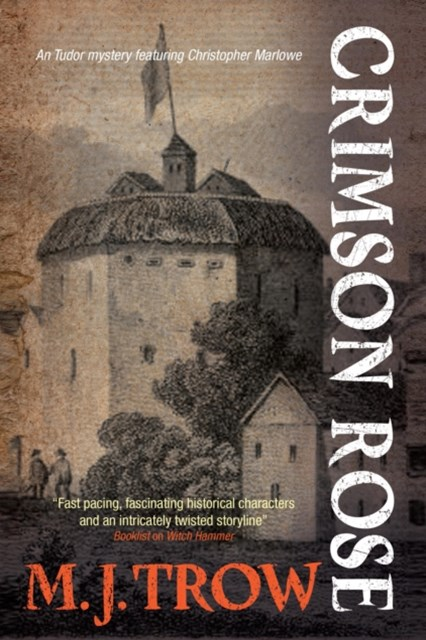 (ebook) Crimson Rose