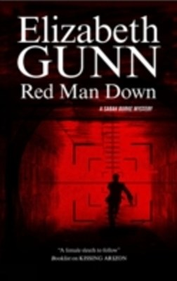 (ebook) Red Man Down