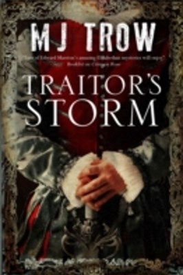 (ebook) Traitor's Storm