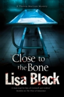 (ebook) Close to the Bone