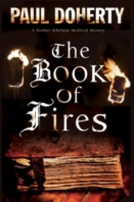 (ebook) Book of Fires, The