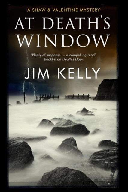 (ebook) At Death's Window