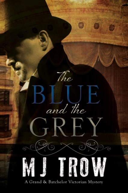 (ebook) Blue and the Grey