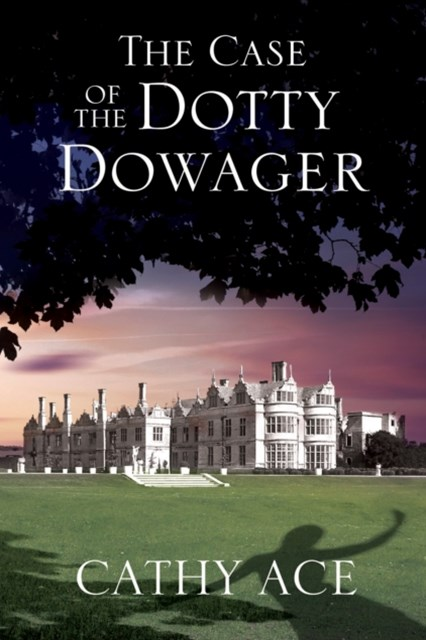 Case of the Dotty Dowager, The