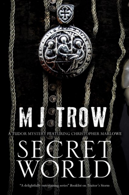 (ebook) Secret World