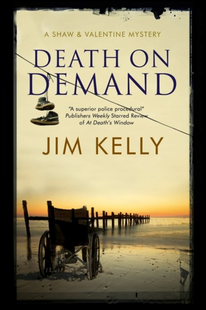 (ebook) Death on Demand