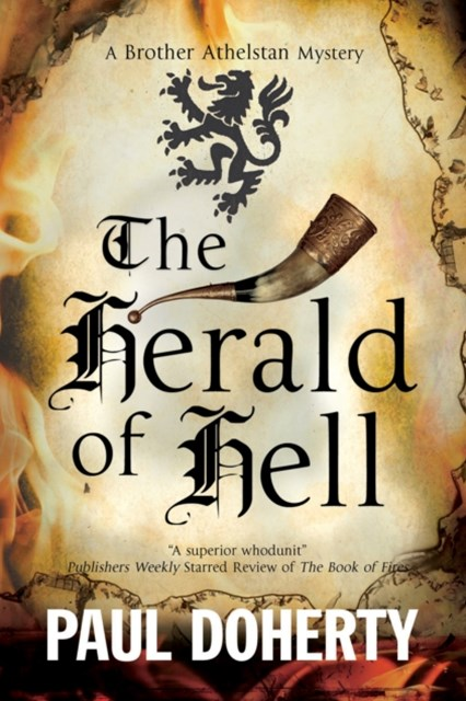 (ebook) Herald of Hell, The