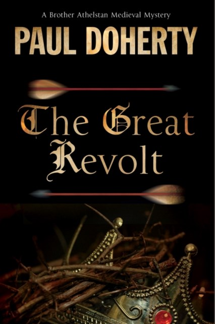 (ebook) Great Revolt, The