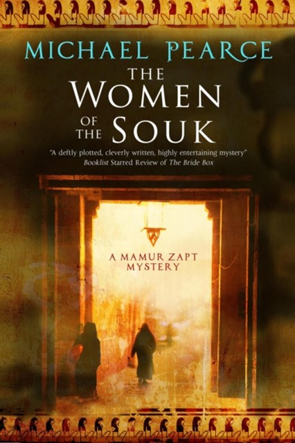 Women of the Souk, The