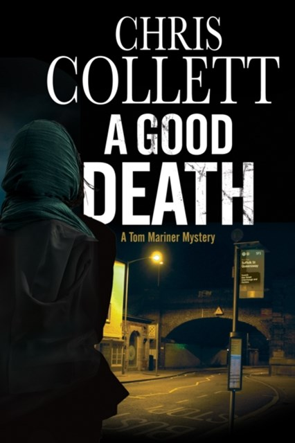 (ebook) Good Death, A