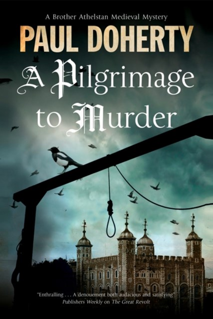 (ebook) Pilgrimage of Murder, A