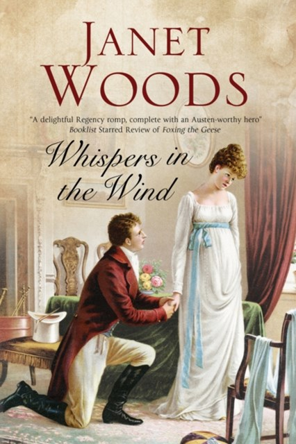 (ebook) Whispers in the Wind