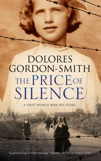 (ebook) Price of Silence