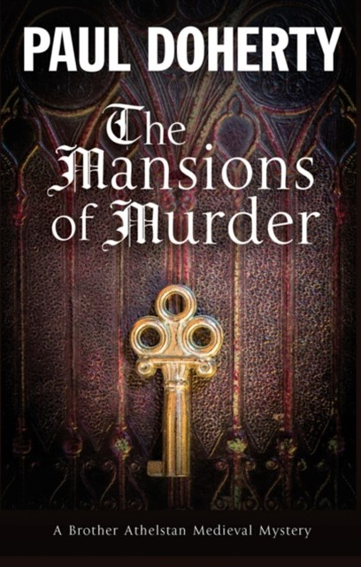 (ebook) Mansions of Murder, The