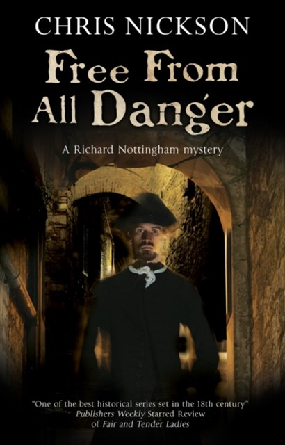 (ebook) Free from all Danger