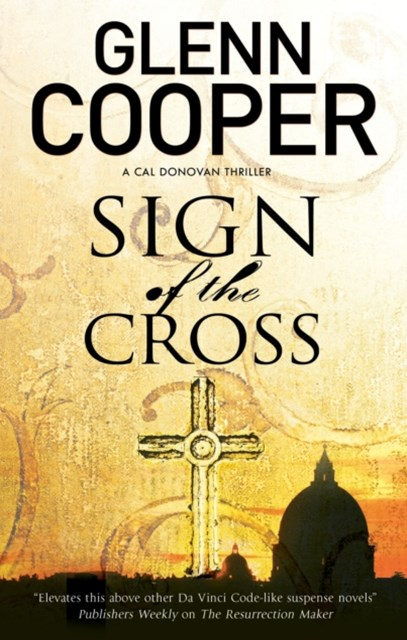 (ebook) Sign of the Cross