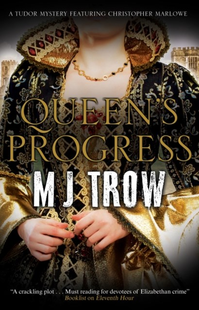 (ebook) Queen's Progress