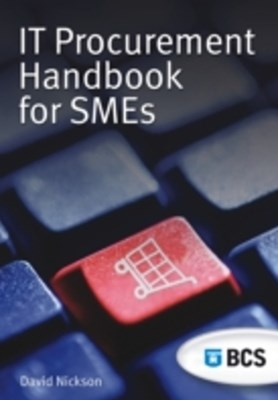 (ebook) IT Procurement Handbook for SMEs