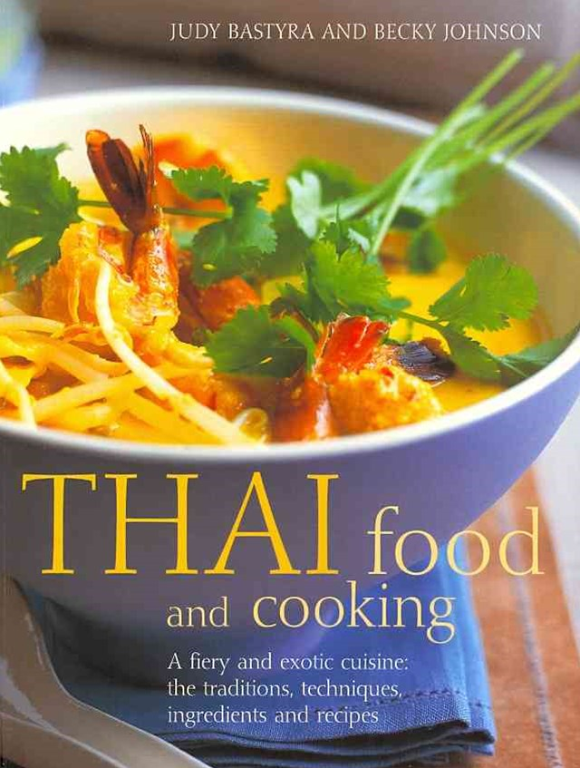 Thai Food & Cooking