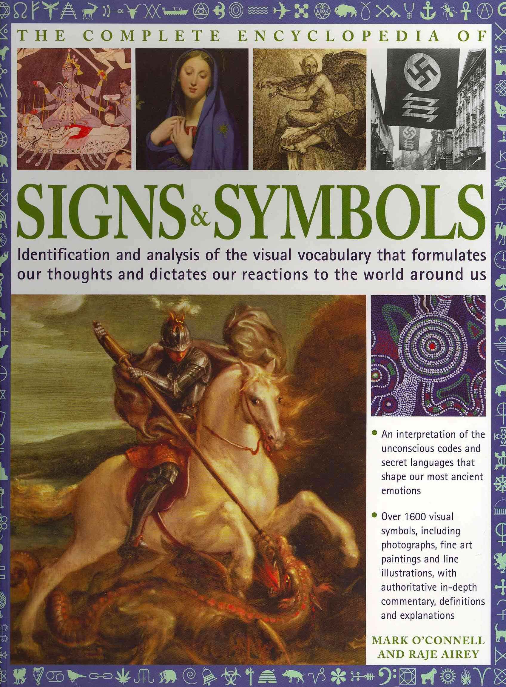 Complete Encyclopedia of Signs & Symbols