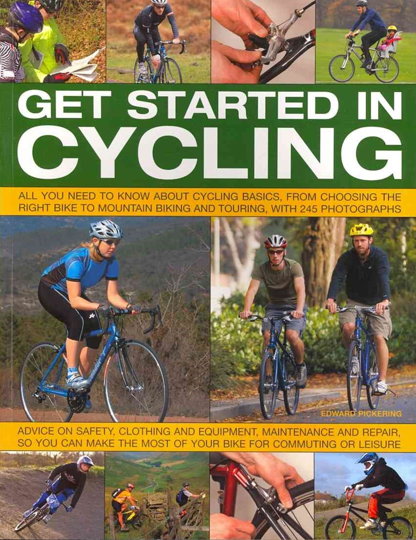 Get Started in Cycling