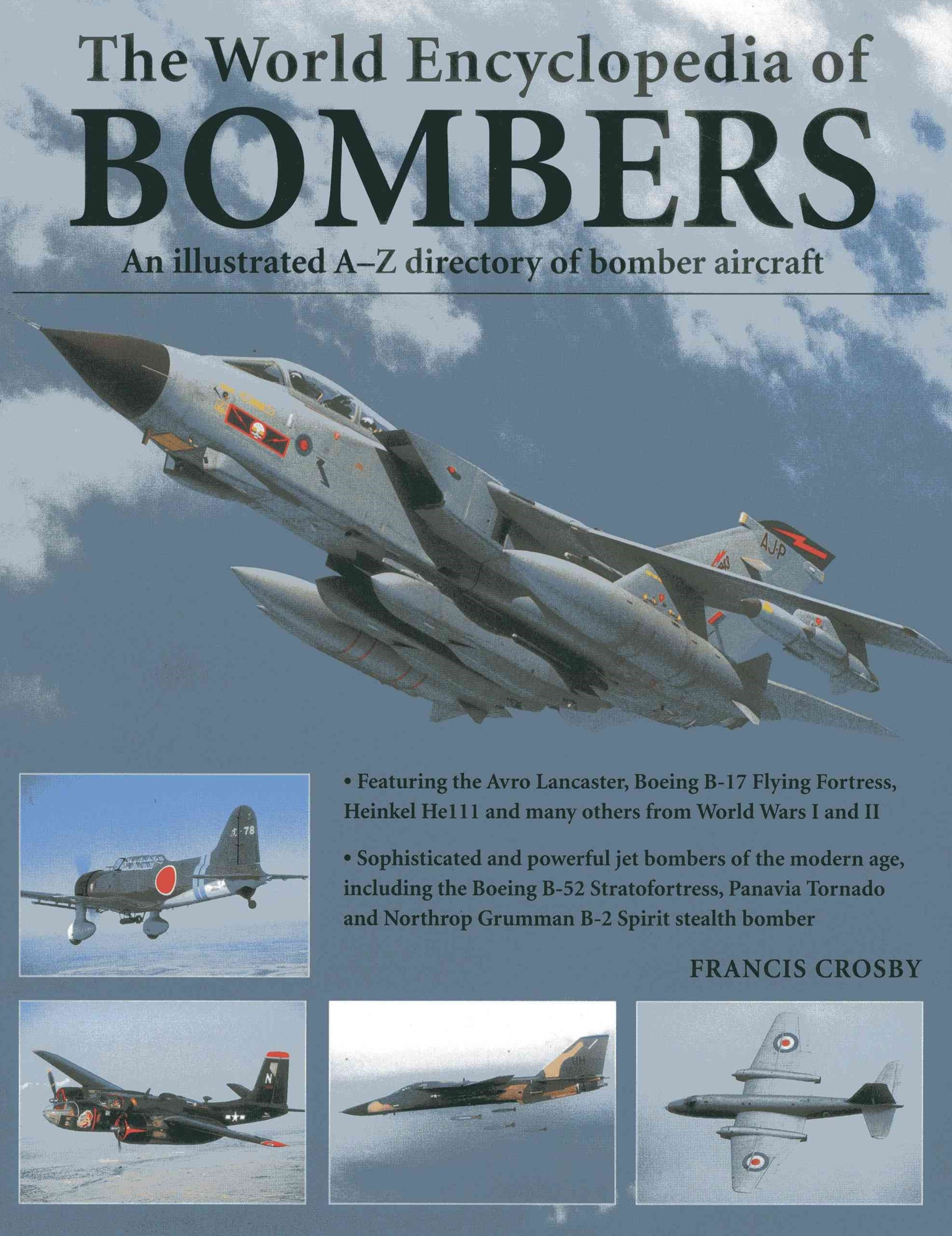 World Encyclopedia of Bombers