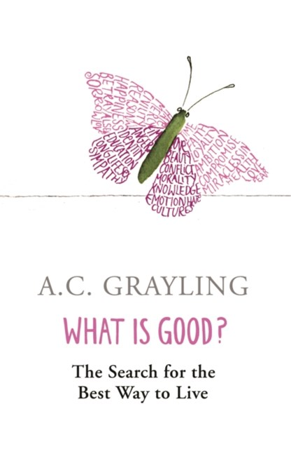 (ebook) What is Good?