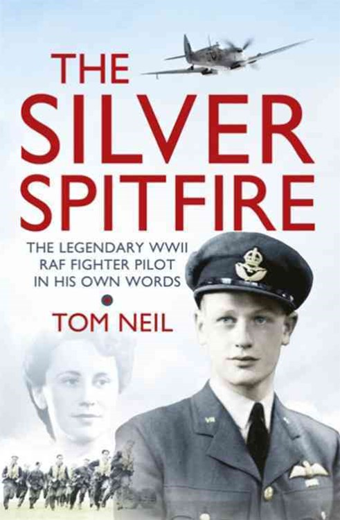 The Silver Spitfire