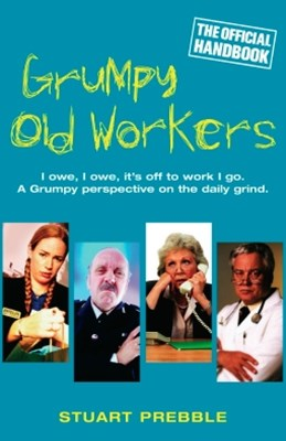 (ebook) Grumpy Old Workers
