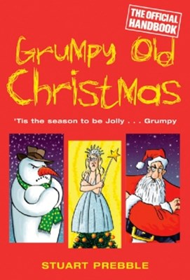(ebook) Grumpy Old Christmas
