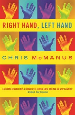(ebook) Right Hand, Left Hand
