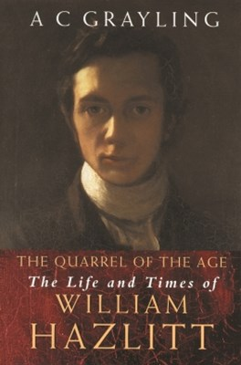 (ebook) The Quarrel Of The Age