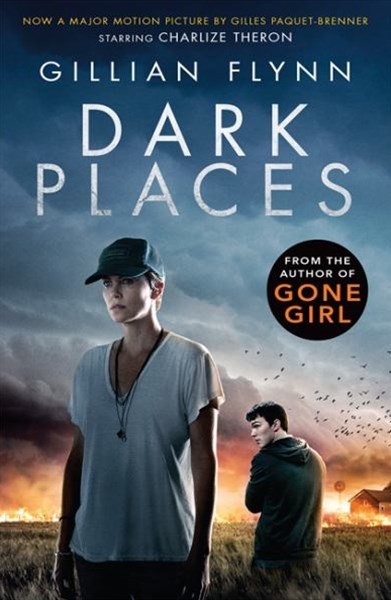 Dark Places Film Tie-In