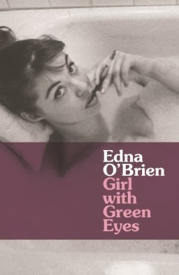 (ebook) Girl With Green Eyes