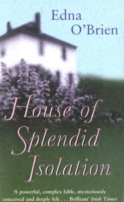 (ebook) The House Of Splendid Isolation