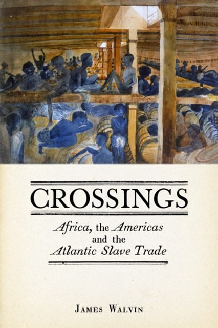 (ebook) Crossings
