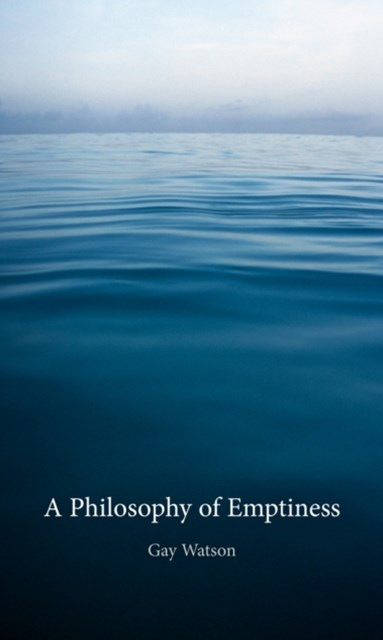 Philosophy of Emptiness
